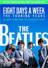 The Beatles: Eight Days a Week - The To...