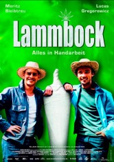 Lammbock / Lommbock - DOUBLE FEATURE
