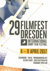 29. Filmfest Dresden - Internationales...