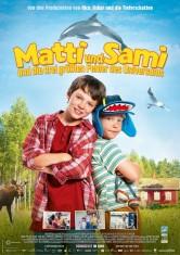 Matti und Sami und die drei größt...