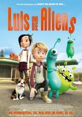Für die ganze Familie: Luis und die Aliens