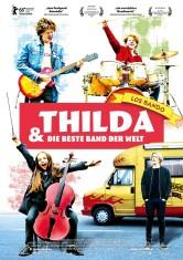 Für die ganze Familie: Thilda und die beste Band der Welt