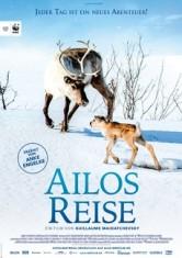 Für die ganze Familie: Ailos Reise