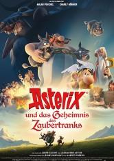 Für die ganze Familie: Asterix und das Geheimnis des Zaubertranks
