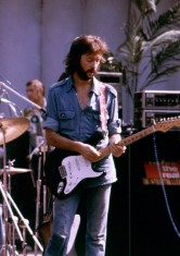 Eric Clapton - Live in 12 Bars