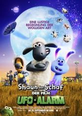Für die ganze Familie: Shaun das Schaf - Der Film: UFO-Alarm