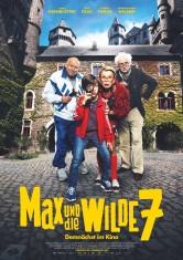 Für die ganze Familie: Max und die wilde 7