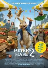 Für die ganze Familie: Peter Hase 2 - Ein Hase macht sich vom Acker