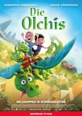 Für die ganze Familie: Die Olchis - Willkommen in Schmuddelfing