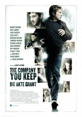 The Company You Keep - Die Akte Grant